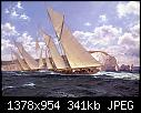 Susanne racing Westward off the Needles, 1910_J. Steven Dews_sqs-jsd_12_susanne-racing-westward-off-needles-1910_j.steven-dews_sqs.jpg